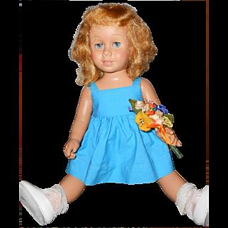Pretty Blond Chatty Cathy