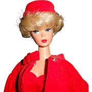 1998 Silken Flame Vintage Barbie Doll Reproduction #977 & 939