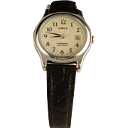 Vintage 1980's Ladies Lorus Wrist Watch