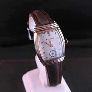 1947 Bulova Men's Watch