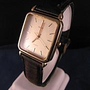 Vintage Timex Mans Watch