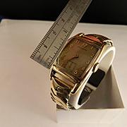 Vintage 1940's Hamilton Mans Wristwatch
