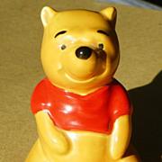 SALE: Winnie the Pooh Bear - Walt Disney Prod. - Beswick, England - Ceramic - Vintage