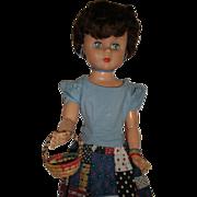 """24"""" Revlon Style Doll - Wearing Ketty Dalsgaard Jewelry from Buch & Deichmann Denmark"""
