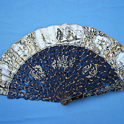 Early - Mid 19th c. European Fan