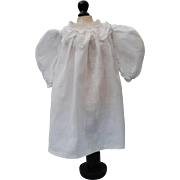 Late 19th c. Original Factory Chemise