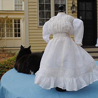 Lovely Original 19th c. Dress