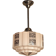 Deco Design Church Fixture Mid Size