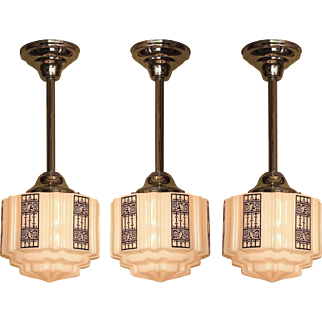 Deco Design Church Fixture Small Size 3 available