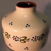 English Torquay Ware pottery Inkwell