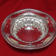 Sterling Bowl by Wallace