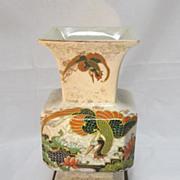 Old Oriental style Vase