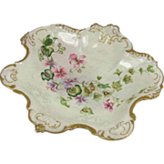 Antique Royal Crown Derby Dish