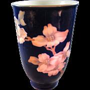 Royal Copenhagen Vase Floral