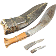 Dagger Knife Antique