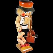 German Nutcracker by Steinbach
