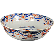 Asian Porcelain Bowl