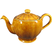 English Grindley Tea Pot