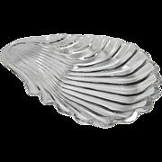 Baccarat Crystal Soap Dish