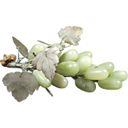 Fine Hard-Stone /Grape Cluster
