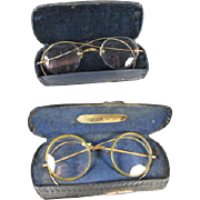 Pr English Spectacles/Eye Glasses