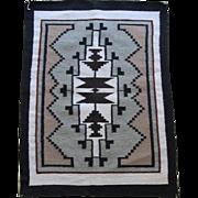 American Navajo Wool Rug
