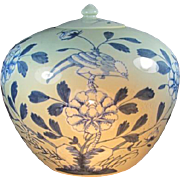 Chinese Porcelain Jar