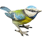Austrian Bronze Minature Bird - Red Tag Sale Item