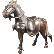Chinese Composite Horse