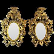 Pr Rococo Wall Mirrors