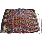 Turkish Camel Bag - Red Tag Sale Item