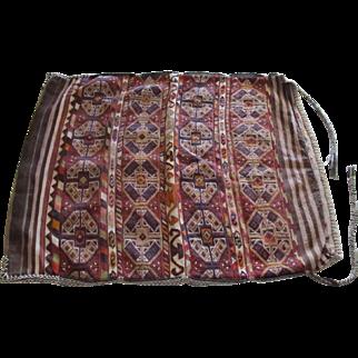 Turkish Camel Bag