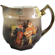 Royal Bayreuth Creamer