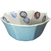 Small Japanese Porcelain Bowl
