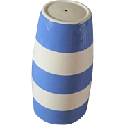 Cornish Ware Salt Shaker