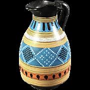 Greek Rhodian/Style Pottery Vase