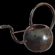 Metal Tea-Pot/Kettle/Watering can