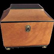 Regency Style Box