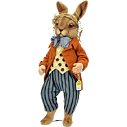 R. John Wright March Hare - Alice in Wonderland 210/250