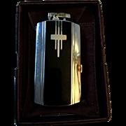 Vintage Ronson Cigarette Holder & Lighter