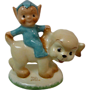 Shelley Boo Boo Pixie Figurine - Mabel Lucie Atwell