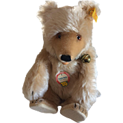 "12"" Steiff Teddy Baby Bear - 1930 Replica"