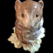 Beswick Beatrix Potter Timmy Willie Figurine