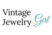 Vintage Jewelry Girl!