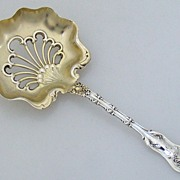 Imperial Queen Bon Bon Spoon Sterling Silver Whiting 1893
