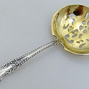 Cambridge Bon Bon Spoon Gorham Sterling Silver 1899