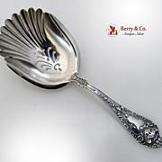 Nut or Candy Spoon Watson Cherub 1895