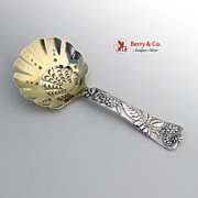 Vine by Tiffany Bon Bon Spoon Sterling Silver 1872