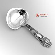 Renaissance Tiffany  Bon Bon Spoon Sterling Silver