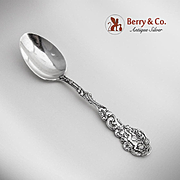 Versailles Teaspoon Sterling Silver Gorham 1888